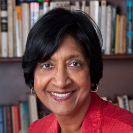 picture of Navi Pillay